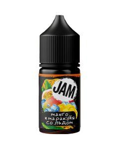 MANGO / PASSION FRUIT - Jam Salt 30ml