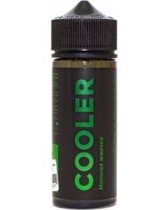 MINT GUM - Cooler Black 120ml