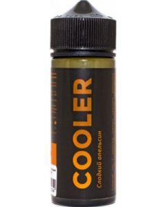 SWEET ORANGE - Cooler Black 120ml