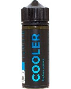 BERRY GUM - Cooler Black 120ml