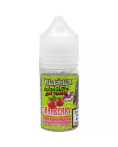 CRANBERRY ICE - Freeze Breeze Shock Sour Salt 30ml
