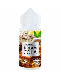DREAM COLA - Ice Paradise 100ml