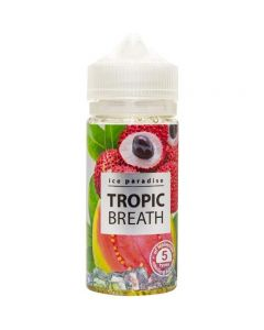 TROPIC BREATH - Ice Paradise 100ml