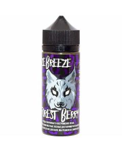 FORREST BERRY  - Freeze Breeze 120ml