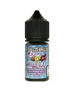 KIWI ICE - Freeze Breeze Blizzad Salt 30ml