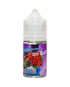 CURRANT SORBET - Malaysian Dream Salt 30ml