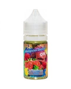 RASPBERRY SORBET - Malaysian Dream Salt 30ml