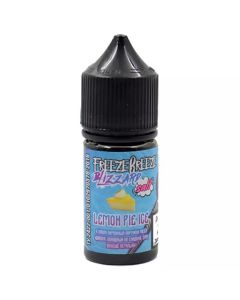 LEMON PIE ICE - Freeze Breeze Blizzad Salt 30ml