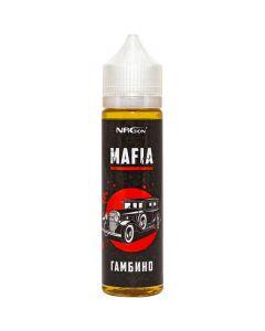 GAMBINO - NRGon Mafia 60ml