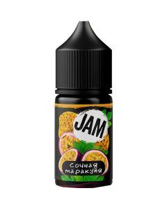 PASSION FRUIT - Jam Salt 30ml