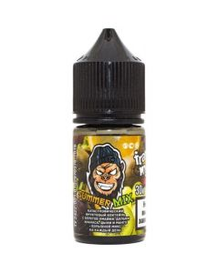 SUMMER MIX - Frankly Monkey Low Cost Edition Salt 30ml