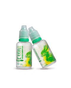 GREEN - Cloud Parrot 2.0 Salt 30ml