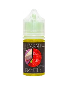 DIAMETER - Diagram Salt 30ml