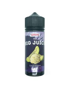 MELON ICE CREAM - Big Juice Salt 120ml