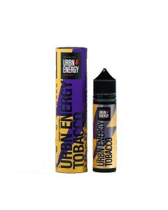 TOBACCO - Urbn Energy 60ml