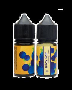 BLUEBERRY CREAM - Juicy Salt 30ml