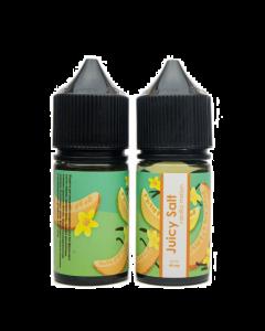 VANILLA MELON - Juicy Salt 30ml