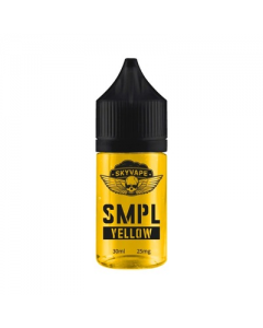 YELLOW - Smpl Salt 30ml