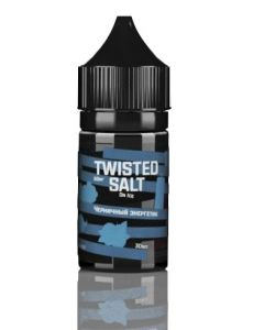 BLUEBERRY ENERGY - Twisted Salt 30ml