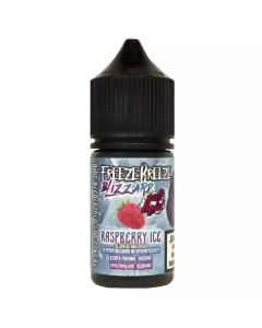 RASPBERRY ICE - Freeze Breeze Blizzad Salt 30ml