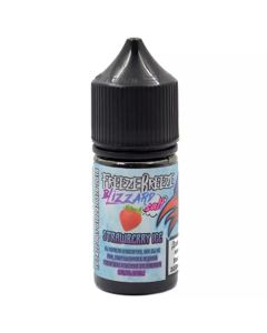 STRAWBERRY ICE - Freeze Breeze Blizzad Salt 30ml