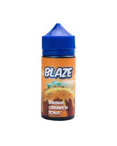 BANANA / CINAMMON - Blaze 100ml