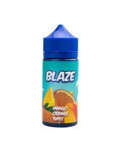 MANGO / ORANGE - Blaze 100ml