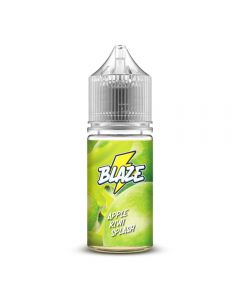 APPLE / KIWI SPLASH - Blaze Salt 30ml