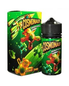GRAVITATION GUMMY - Cosmonaut 100ml