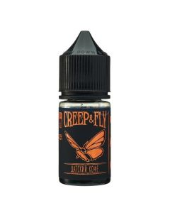 DANISH COFFEE  - Creep & Fly Salt 30ml