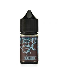 TOBACCO - Creep & Fly Salt 30ml