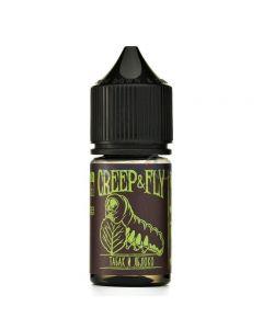 APPLE / TOBACCO - Creep & Fly Salt 30ml