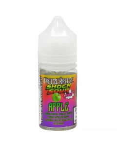 APPLE ICE - Freeze Breeze Shock Sour Salt 30ml