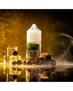 Black Magic - Ice Paradise Salt 30ml