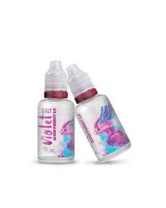 VIOLET - Cloud Parrot 2.0 Salt 30ml