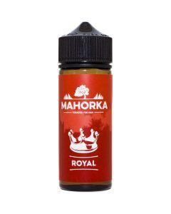 ROYAL - Mahorka Red 120ml
