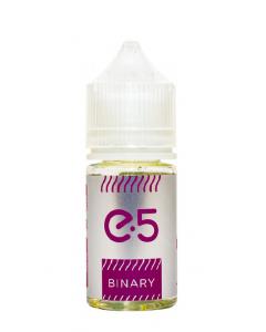 BINARY - E5 Salt 30ml