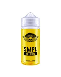 YELLOW - Smpl 100ml