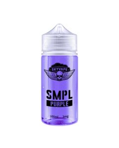 PURPLE - Smpl 100ml