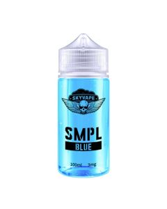 BLUE - Smpl 100ml