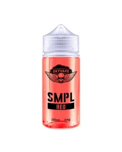 RED - Smpl 100ml