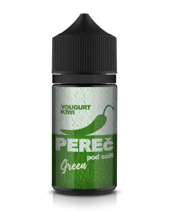 GREEN - Perec Salt 30ml