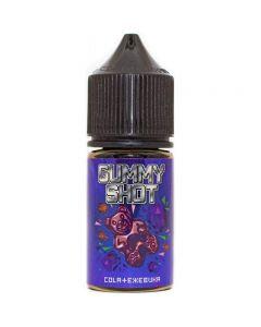 COLA / BLACKBERRY - Gummy Shot Salt 30ml