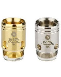 Joyetech EX-M Replacement Coils (for Exceed Grip)