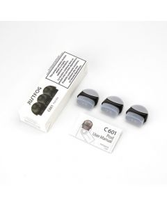 JUSTFOG C601 Pod 1.7ml (3pcs/pack)
