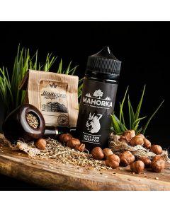 NUTS PIPE TOBACCO - Mahorka 120ml