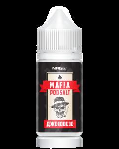 GENEVESE - Mafia Salt 30ml