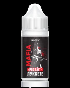 LUKKEZE - Mafia Salt 30ml