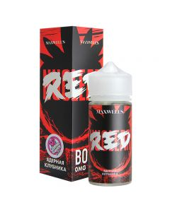 RED - Maxwell's 100ml