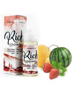 RICH WATERBERRY V2 - Maxwell's 120ml